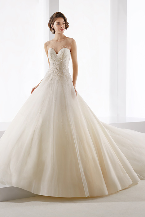 JOAB19428 Wedding                                          dress by Jolies