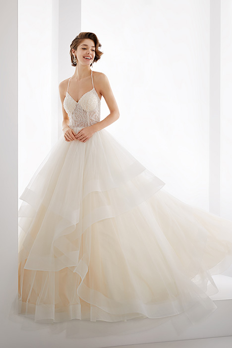 JOAB19429 Wedding                                          dress by Jolies