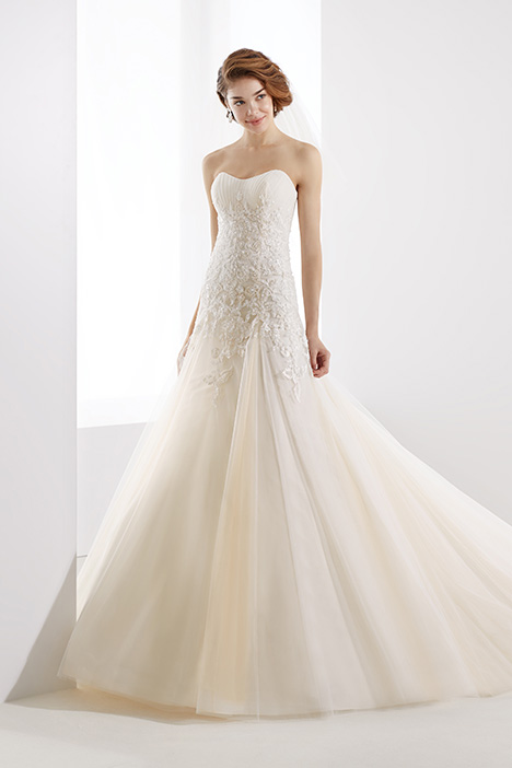 JOAB19434 Wedding                                          dress by Jolies