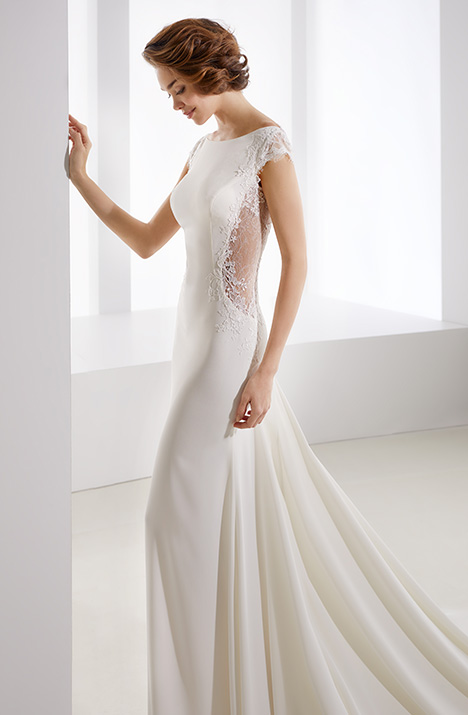 JOAB19435 Wedding                                          dress by Jolies