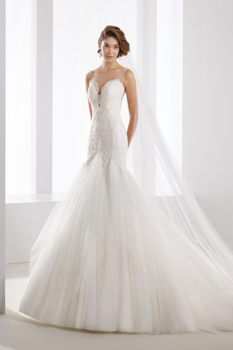 JOAB19437 Wedding                                          dress by Jolies