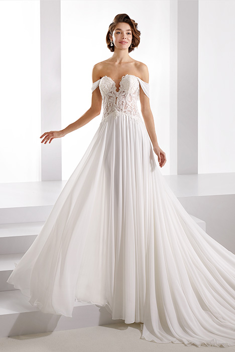 JOAB19438 Wedding                                          dress by Jolies
