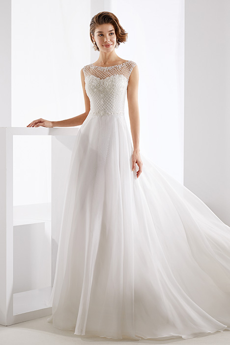 JOAB19443 Wedding                                          dress by Jolies
