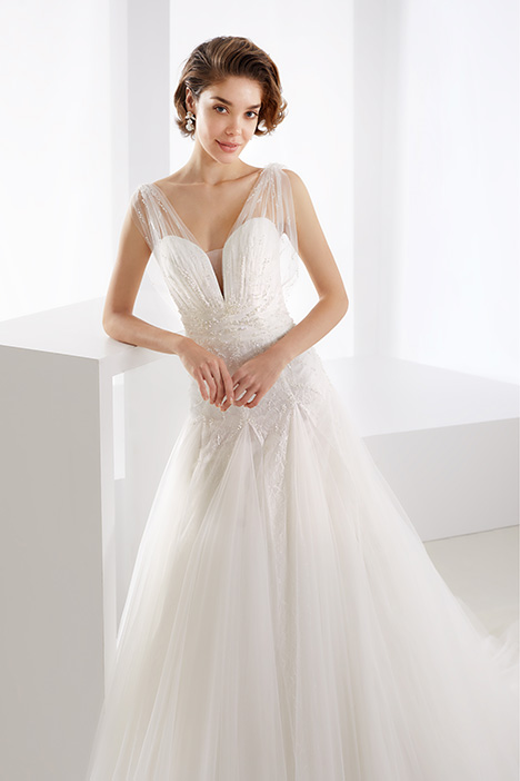 JOAB19445 Wedding                                          dress by Jolies