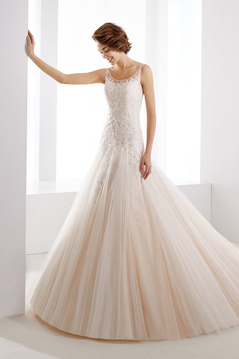JOAB19459 gown from the 2019 Jolies collection, as seen on dressfinder.ca