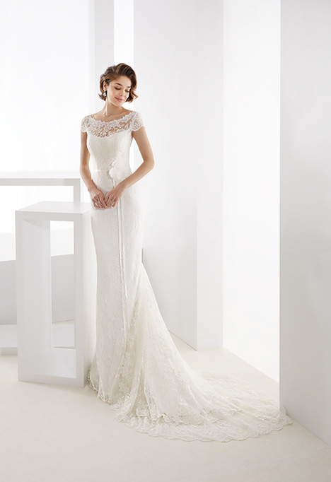 JOAB19474 Wedding dress by Jolies