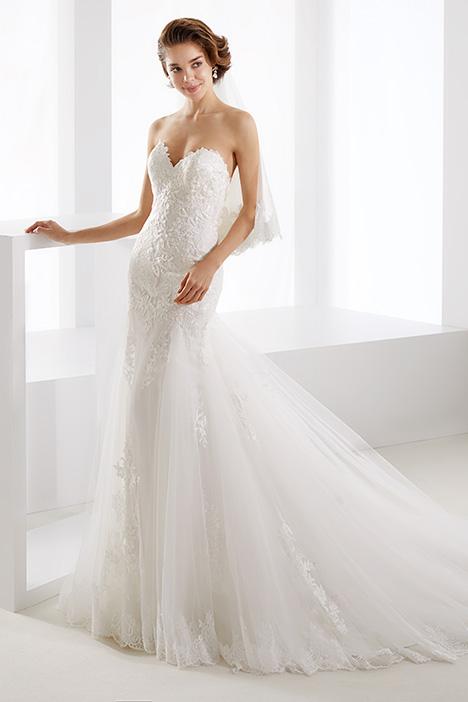 JOAB19477 Wedding dress by Jolies