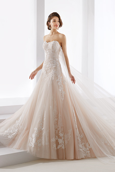 JOAB19481 gown from the 2019 Jolies collection, as seen on dressfinder.ca