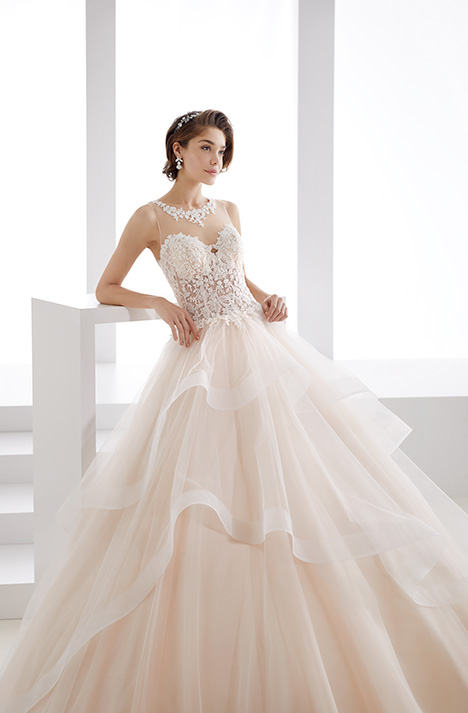 JOAB19484 Wedding                                          dress by Jolies