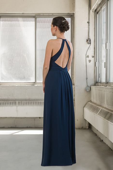 8808 (back) Bridesmaids                                      dress by Bridalane: Tutto Bene