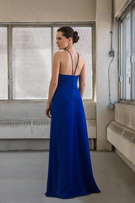 8820 (back) Bridesmaids                                      dress by Bridalane: Tutto Bene