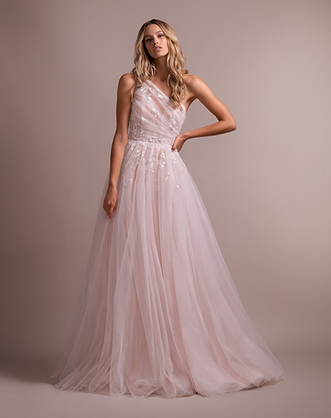 Archie (6903) Wedding                                          dress by Hayley Paige