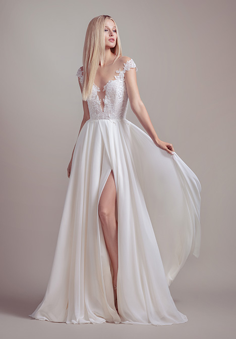 Soleil (1902) Wedding                                          dress by Blush by Hayley Paige