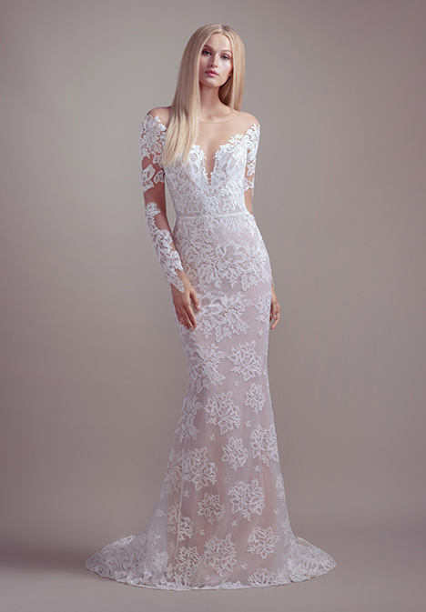 Jameson (1906) Wedding                                          dress by Blush by Hayley Paige