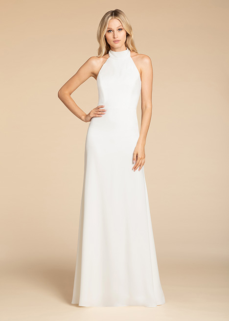5900 Bridesmaids                                      dress by Hayley Paige: Occasions