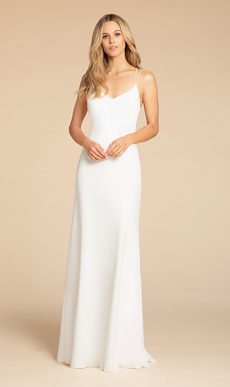5901 Bridesmaids                                      dress by Hayley Paige: Occasions