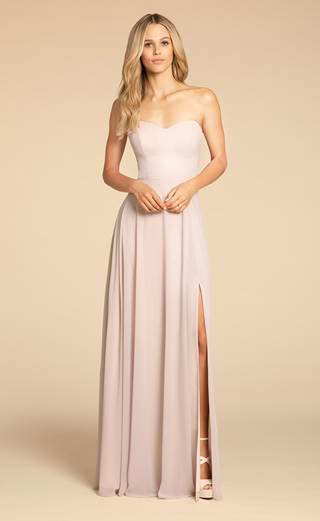 5902 Bridesmaids                                      dress by Hayley Paige: Occasions