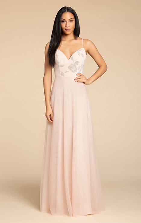 5903 Bridesmaids                                      dress by Hayley Paige: Occasions