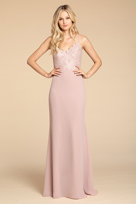 5905 Bridesmaids                                      dress by Hayley Paige: Occasions
