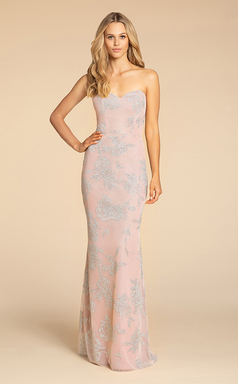 5907 Bridesmaids                                      dress by Hayley Paige: Occasions