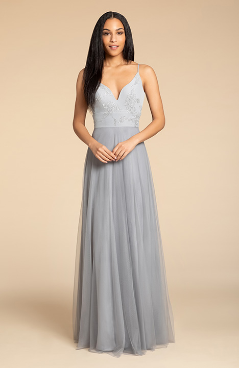 5908 Bridesmaids                                      dress by Hayley Paige: Occasions