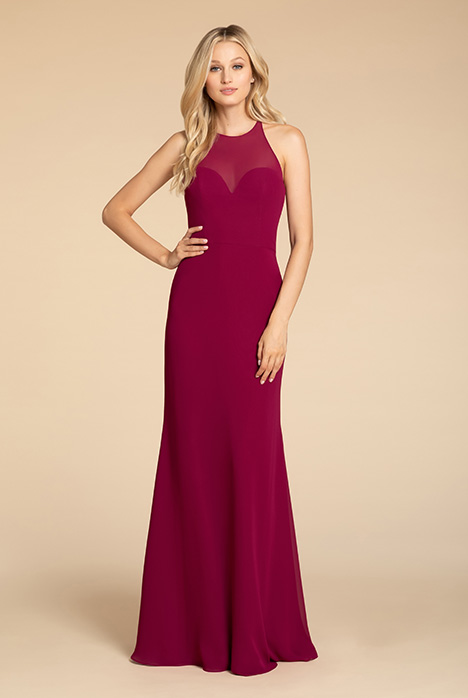 5909 Bridesmaids                                      dress by Hayley Paige: Occasions
