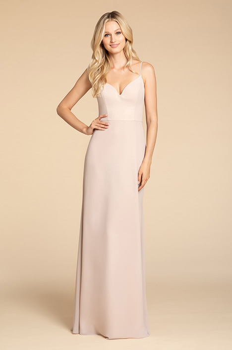 5910 Bridesmaids                                      dress by Hayley Paige: Occasions