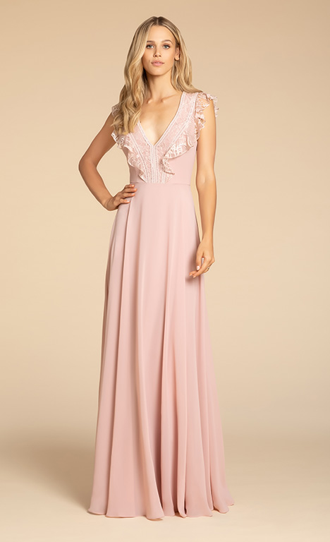 5912 Bridesmaids                                      dress by Hayley Paige: Occasions