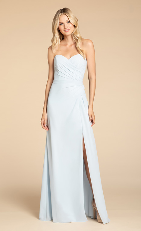 5913 Bridesmaids                                      dress by Hayley Paige: Occasions