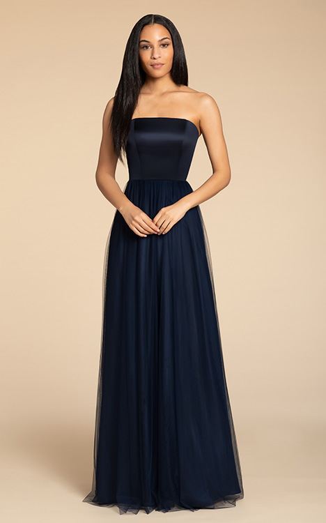 5916 Bridesmaids                                      dress by Hayley Paige: Occasions