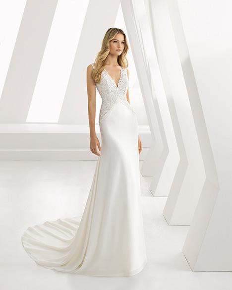 DAILA (3A102) Wedding                                          dress by Rosa Clara