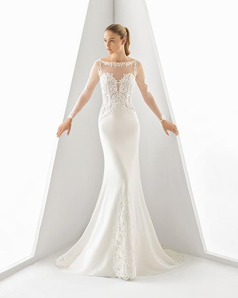 DAMEN (3A111) Wedding                                          dress by Rosa Clara