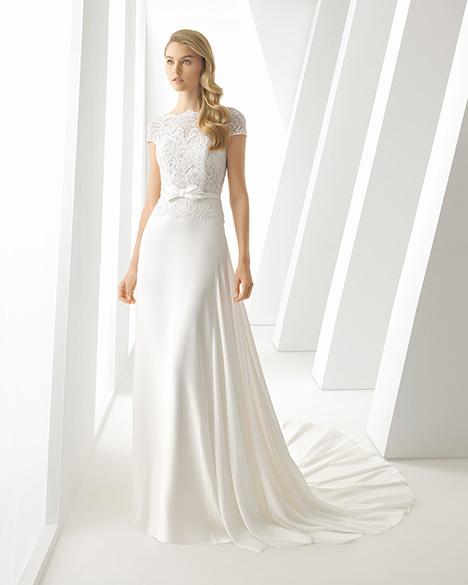 DAMON (3A113) Wedding dress by Rosa Clara