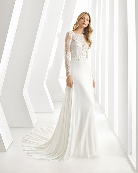 DANNY (3A118) Wedding                                          dress by Rosa Clara