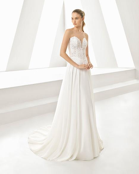 DAPHNE (3A119) Wedding                                          dress by Rosa Clara