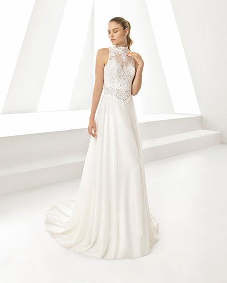 DAPHNE (3A119) (2) Wedding                                          dress by Rosa Clara