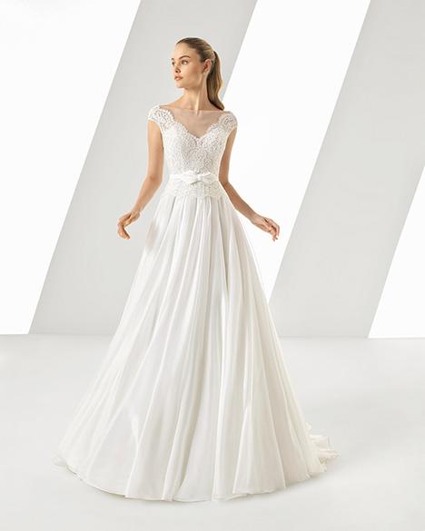 DARA (3A120) Wedding                                          dress by Rosa Clara