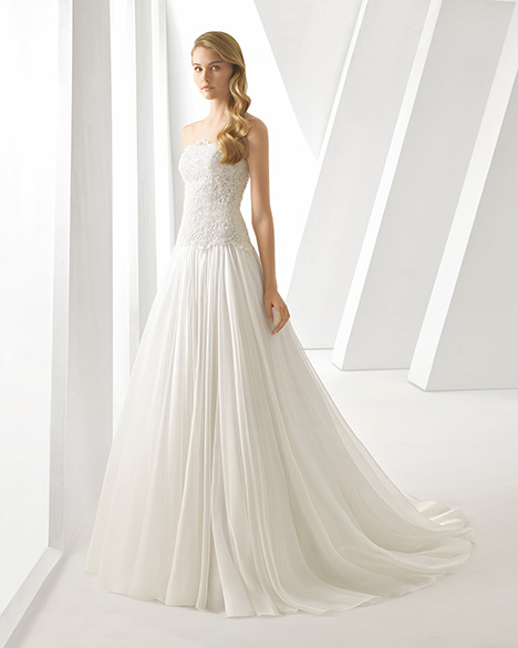 DARIAN (3A122) Wedding                                          dress by Rosa Clara