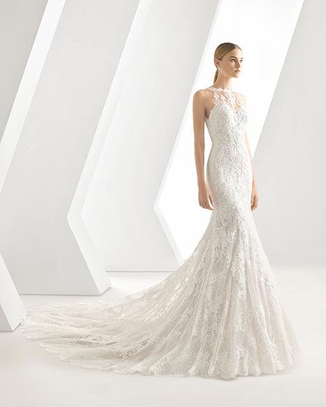 DAVINE (3A133) Wedding                                          dress by Rosa Clara