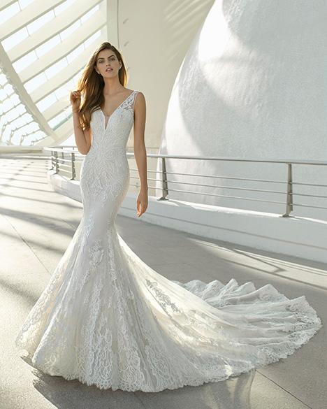 DAYANA (3A137) Wedding                                          dress by Rosa Clara