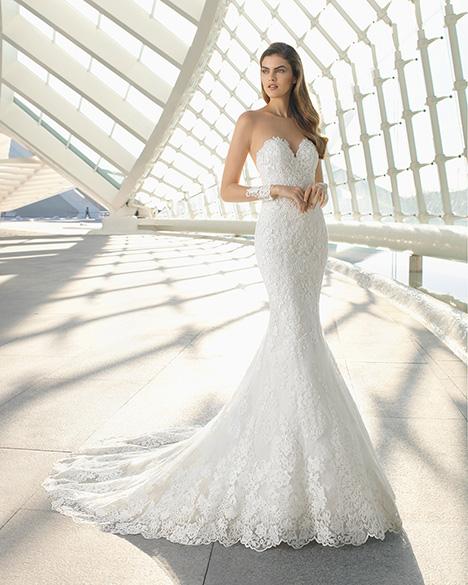 DAYLA (3A138) Wedding                                          dress by Rosa Clara