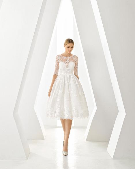 DELIRIO (3A151) Wedding                                          dress by Rosa Clara