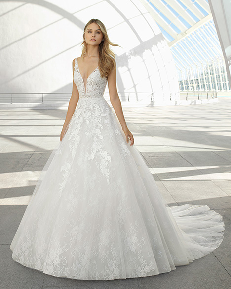 DENIKA (3A160) Wedding dress by Rosa Clara