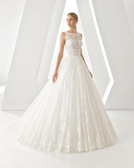 DEREK (3A163) Wedding dress by Rosa Clara