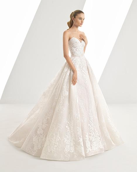 DESTINY (3A166) Wedding dress by Rosa Clara