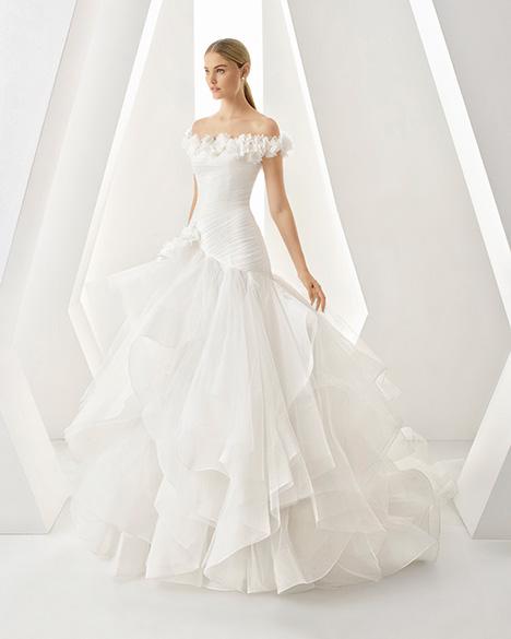 DEVORAH (3A168) Wedding                                          dress by Rosa Clara