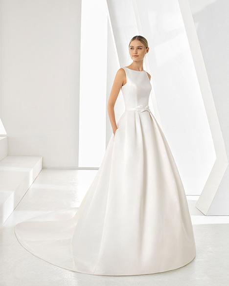 DOROTHY (3A1A9) Wedding                                          dress by Rosa Clara