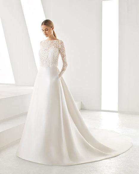 DRAGANA (3A1B4) Wedding dress by Rosa Clara