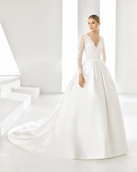 DRUE (3A1B9) Wedding dress by Rosa Clara