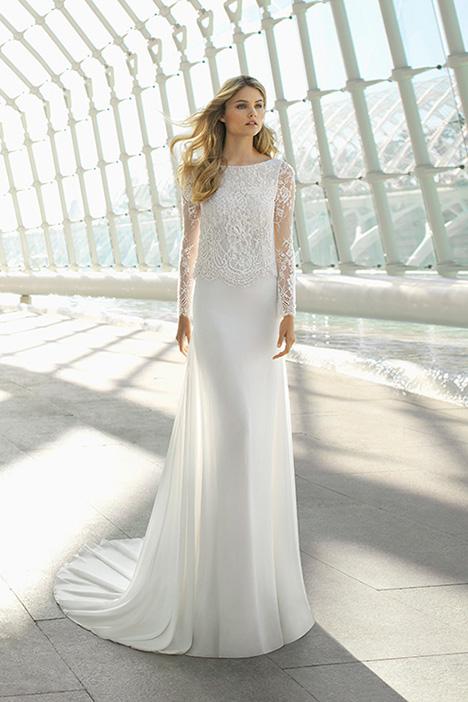 DANE (3A215) Wedding                                          dress by Rosa Clara